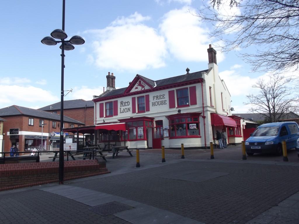 Southampton Pub Reviews Week Two Garyreggae