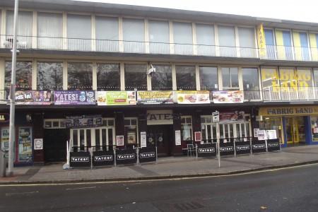 Southampton pub reviews get underway