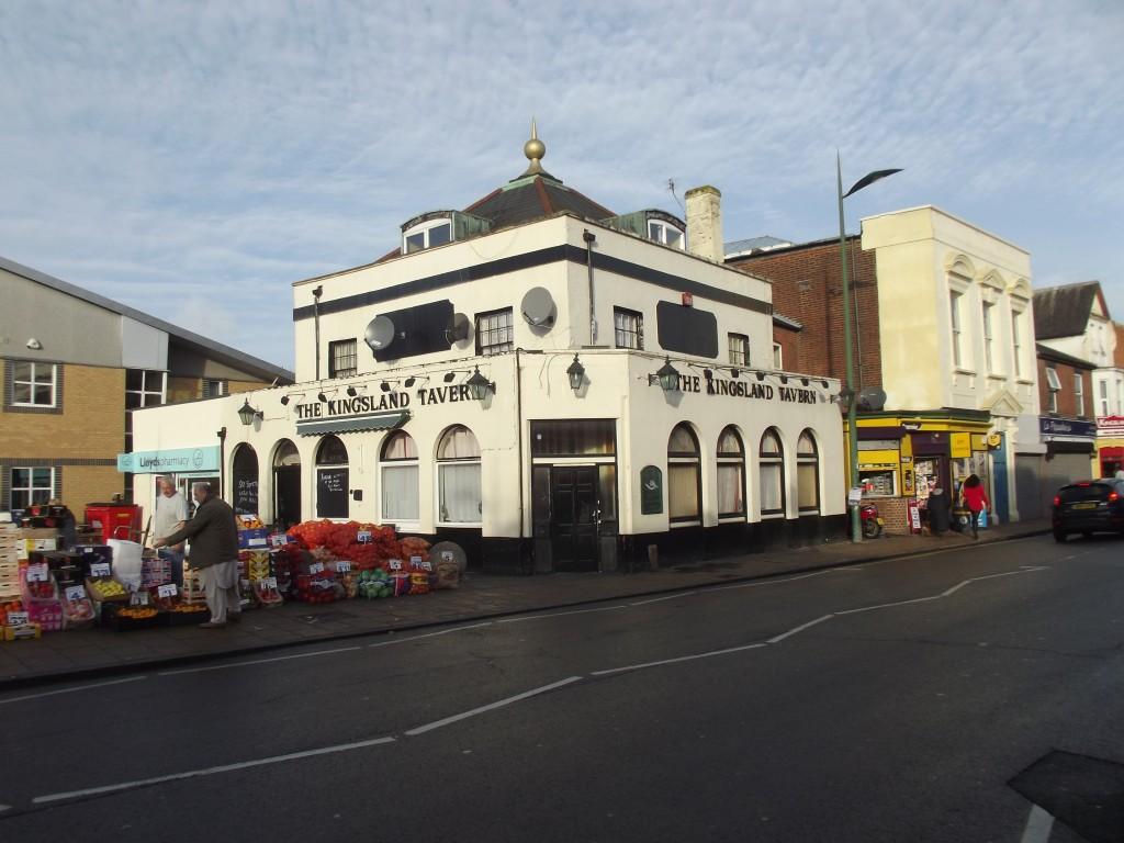 Kingsland Tavern