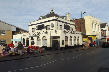 Southampton pub reviews – week two