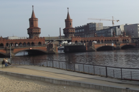 Berlin 2015 – day three (25 March 2015)